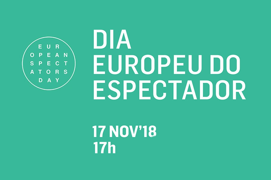 A Artemrede no Dia Europeu do Espectador