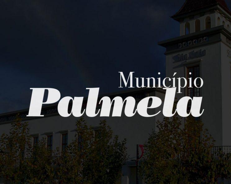 O Município de Palmela